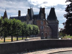 Day 2 Chateau Maintenon