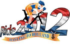 Ride 2012 logo