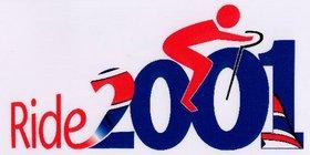 2001 logo