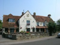The Lion Pagham