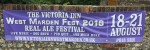 Victoria Inn Fest