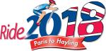 Ride 2018 Logo
