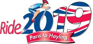 Ride 2019 Logo